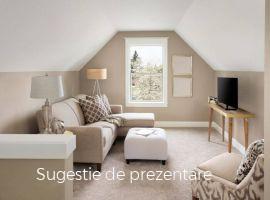 Vanzare  apartament  cu 2 camere  semidecomandat Cluj, Salicea  - 105000 EURO