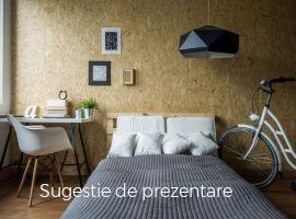Inchiriere  apartament  cu 3 camere  semidecomandat Covasna, Covasna  - 150 EURO lunar