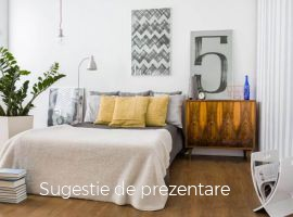 Vanzare  apartament  cu 3 camere  decomandat Hunedoara, Streisangeorgiu  - 29500 EURO