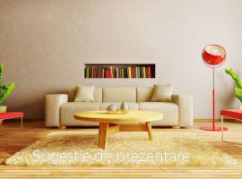 Inchiriere  apartament  cu 5 camere  semidecomandat Bucuresti, Magheru  - 1350 EURO lunar