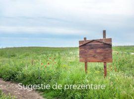 Vanzare  terenuri constructii  1020 mp Valcea, Golesti  - 12240 EURO