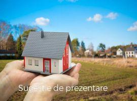 Vanzare  terenuri constructii  1156 mp Ilfov, Teghes  - 16000 EURO