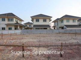 Vanzare  terenuri constructii  3000 mp Salaj, Tihau  - 37000 EURO