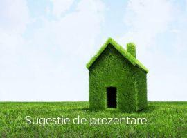 Vanzare  terenuri constructii  1000 mp Ilfov, Stefanestii de Jos  - 40700 EURO