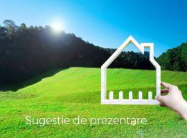 Vanzare  terenuri constructii  300 ha Dambovita, Ulmi  - 45 EURO