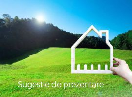 Vanzare  terenuri constructii Braila, Martacesti  - 7411 EURO