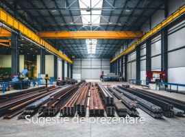 Vanzare  spatii industrial Hunedoara, Rapoltu Mare  - 35000 EURO