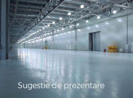 Inchiriere  spatii industrial Cluj, Gilau  - 1000 EURO lunar