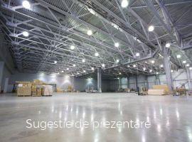 Vanzare  spatii industrial Brasov, Sercaia  - 60 EURO
