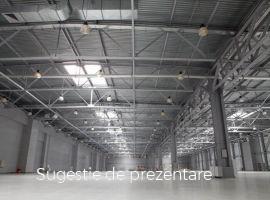 Vanzare  spatii industrial Dolj, Marsani  - 22 EURO