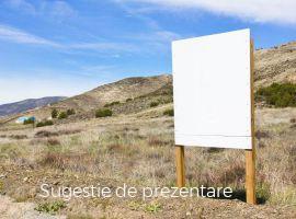 Vanzare  terenuri agricol  5700 mp Mehedinti, Valea Ursului (Ponoarele)  - 79800 EURO
