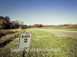 Vanzare  terenuri agricol Sibiu, Orlat  - 5000 EURO