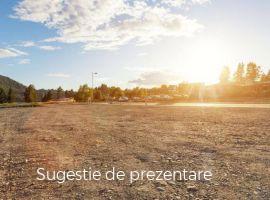 Vanzare  terenuri agricol  14.3 ha Dambovita, Ulmi  - 130000 EURO