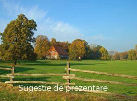 Vanzare  terenuri agricol  380 ha Constanta, Independenta  - 10000 EURO