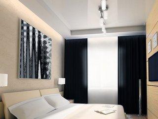 Vanzare apartament 3 camere Lujerului, Bucuresti